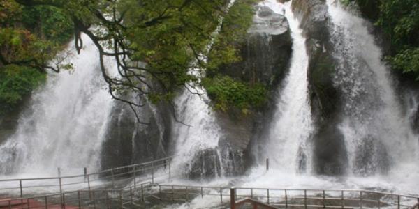 Aiyntharuvi (Five Falls)