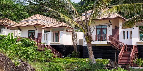 Resorts-Kutralam
