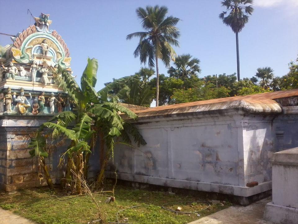 Sernthapoomangalam Temple