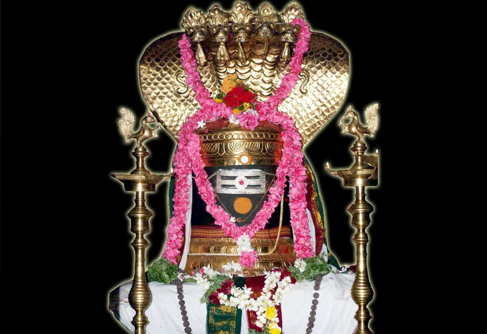 Lord Kailasanathar