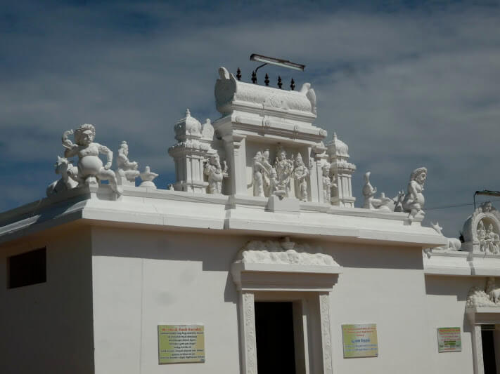 Rajapathy Temple